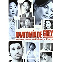 Anatomia de Grey 2ª temporada