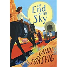 The End of the Sky (A Slice of the Moon)