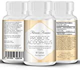 Probiotic Acidophilus 10 billion units produce helpful bacteria that can help fight off numerous conditions , help promote improved digestion, fight and prevent infection and help to strengthen your immune system 90 Tablets