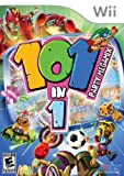 101-in-1 Party Megamix - Nintendo Wii by Atlus