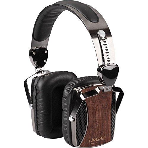 inline-55358-woodon-ear-headset-mit-kabelmikrofon-funktionstaste-walnu