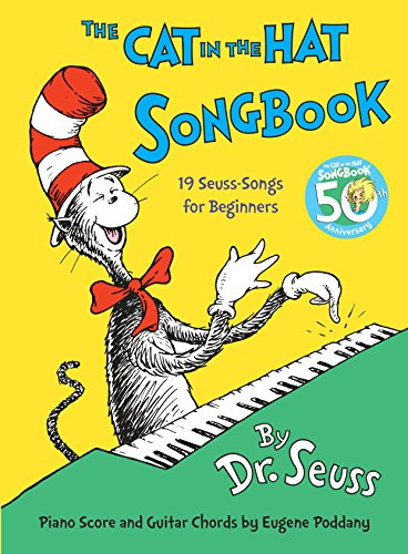The Cat In The Hat. Song Book (Classic Seuss) por Dr. Seuss