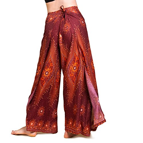 Indische Kostüm Hosen - PANASIAM Sunshine Pants one in