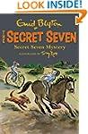 Secret Seven: Secret Seven Mystery: B...