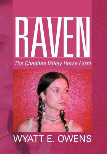 RAVEN: Cheohee Valley Hors