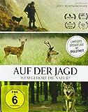 Auf der Jagd - Wem gehört die Natur? [Blu-ray] -