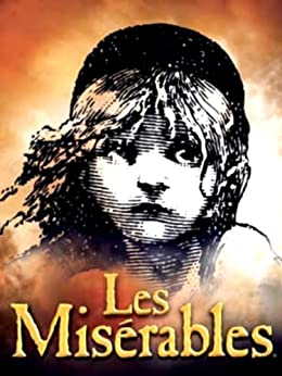 Les Misérables (Illustrated) by [Hugo, Victor]