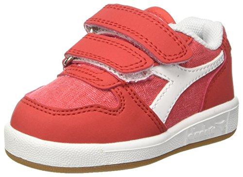 Diadora Playground CV TD, Chaussures de Gymnastique Garçon