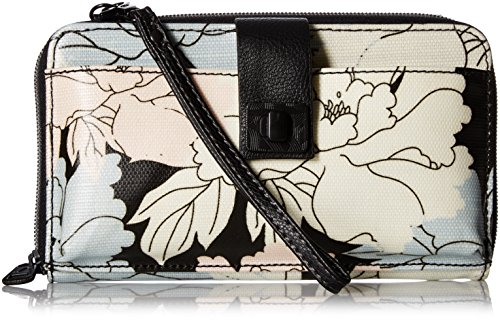 sakroots-artist-circle-large-smartphone-crossbody-black-peony