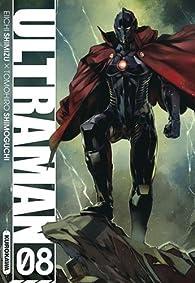Ultraman, tome 8 par Eiichi Shimizu