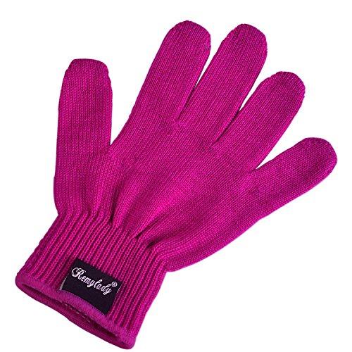 Remylady® Professioneller Hitzeschutz-Handschuh - 7