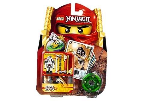 LEGO Ninjago - 2174 - Jeu de Construction -