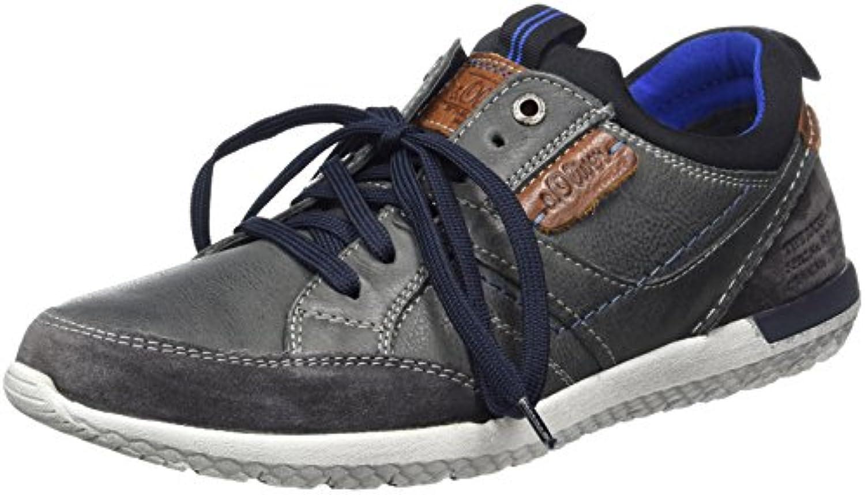 s.Oliver 13600, Zapatillas Para Hombre  En línea Obtenga la mejor oferta barata de descuento más grande