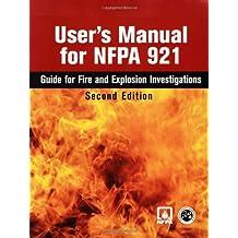 amazon co uk nfpa books rh amazon co uk NFPA 1992 NFPA 921 1033