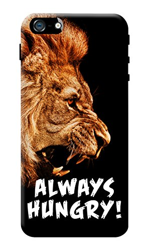 iPhone 6 Back Cover KanvasCases Premium 3D Designer Printed Lightweight Hard Case / Cover  available at amazon for Rs.399