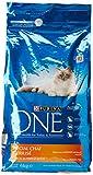 PURINA ONE Spécial Chat Stérilisé - au Poulet et au Blé - 6 KG - Croquettes pour chat adulte