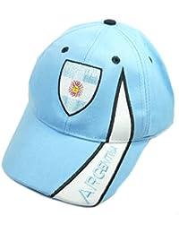 Fan Cap Argentinien Argentina NEU Kappe Flagge Basecap