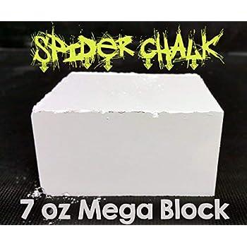 Spider Chalk 7oz Super Mega...