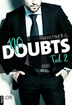 No Doubts - Teil 2 (Reasonable Doubt) von [G., Whitney]