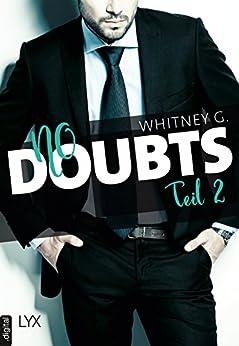 No Doubts - Teil 2 (Reasonable Doubt) von [G., Whitney]