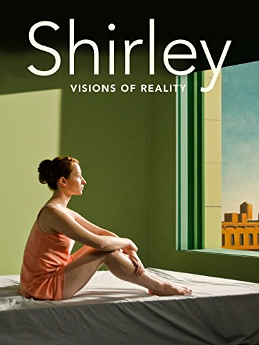 Shirley - Der Maler Edward Hopper in 13 Bildern [OmeU]