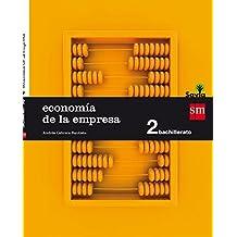 Economía. 2 Bachillerato. Savia - 9788467587128