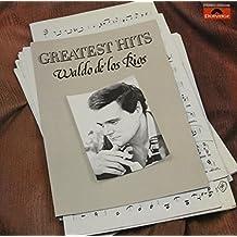 Greatest Hits - Waldo de los Rios / 2310546 / LP / Schallplatte / Vinyl