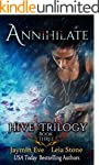 Annihilate (Hive Trilogy Book 3) (Eng...