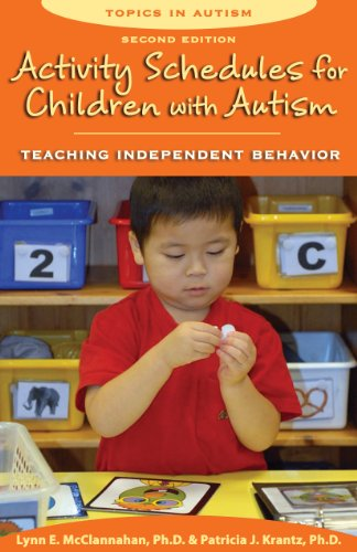 Activity Schedules for Children With Autism, Second Edition: Teaching Independent Behavior (Topics in Autism) - Popular Autism Related Book
