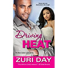 Driving Heat (The Blue-Collar Lover Series)