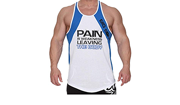 Details about  /BIG SM EXTREME SPORTSWEAR Muscleshirt Tanktop Stringer Bodybuilding 2293