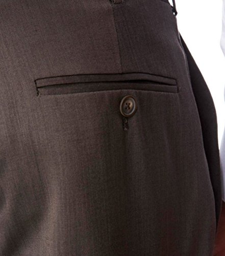 Keskin collection-costume costume marron homme marron Marron - Marron
