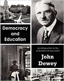 Democracy and Education: Amazon.co.uk: John Dewey: 9781475158175 ...