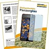 mumbi Panzerglasfolie Microsoft Lumia 550 Glasfolie
