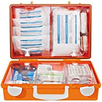 Erste-Hilfe-Koffer nach DIN 13157 - HxBxT 210 x 310 x 130 mm - mit Inhalt - Apotheke Apotheken Arzneischrank Arzneischränke... preisvergleich bei billige-tabletten.eu