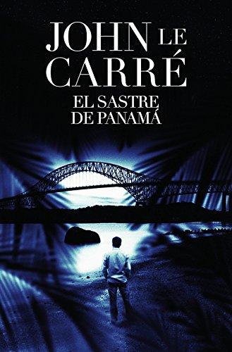 El sastre de Panamá por John Le Carré