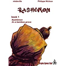 Rashômon (English Edition)