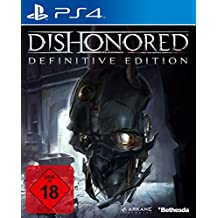 Dishonored - Definitive Edition - [PlayStation 4]