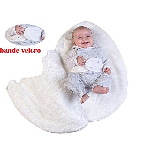 32b94f99bab88 Minuya Gigoteuse Hiver Bebe Fille Garcon
