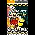 KNIGHT'S LATE TRAIN (The E Z Knight Reports Book 2)