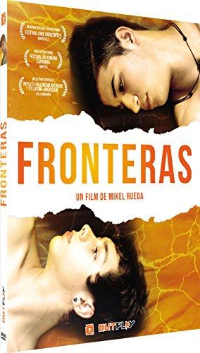 fronteras-edition-collector-digipack-livret-edizione-francia