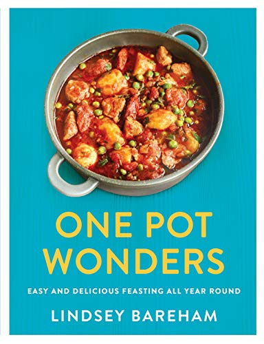 One Pot Wonders (English Edition)