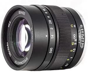 Zhongyi Mitakon Speedmaster 35mm F 0 95 Mark Ii Lens For Fuji X Mirrorless Cameras