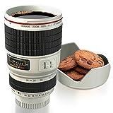Gadget Paradise 28-135mm Camera Lens Cup...
