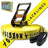 Slackline Gibbon Classic 25 m