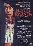 Hotel Rwanda (2004) Don Cheadle, Sophie Okonedo, Joaquin Phoenix NEW DVD [DVD] - Leer