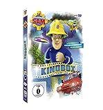 Feuerwehrmann Sam - Die KinoBox (Helden im Sturm & Achtung Außerirdische) [2 DVDs]