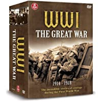 Ww1 - The Great War