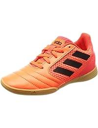 adidas Ace 17.4 Sala J, Zapatillas de Fútbol para Niños
