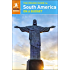 The Rough Guide to South America On a Budget (Rough Guide to...)